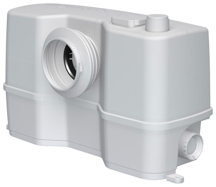 Насос санитарный Grundfos Sololift 2 WC-3