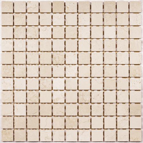 Купить Керамическая плитка China Mosaic Sorento-25 (7x25x25) Мозаика 30, 5x30, 5, Китай