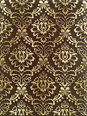 Купить Керамическая плитка Lb-Ceramics Катар декор коричневый 1634-0091 25x33, Россия