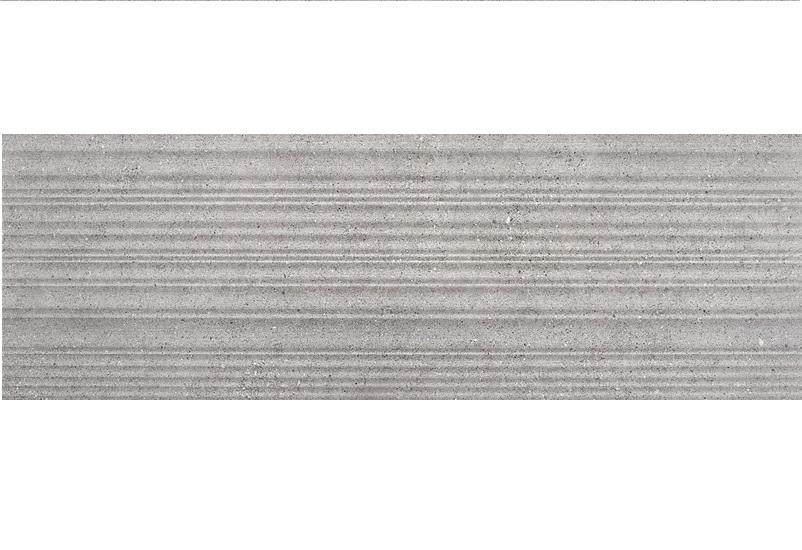 Купить Керамогранит Rocersa Muse Relive Grey rect 40х120, Испания