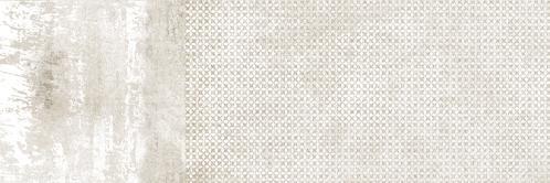Купить Керамическая плитка Ibero Materika Dec. Constellation White B декор 25x75, Испания