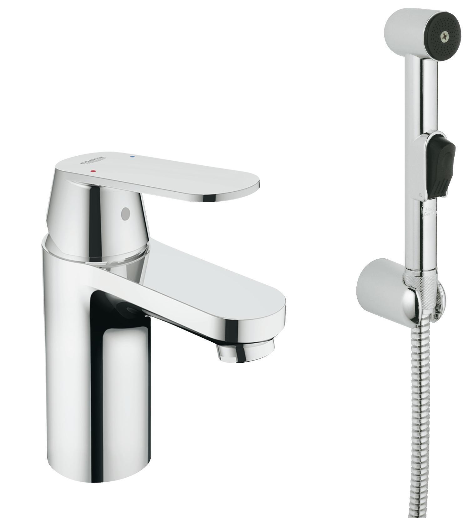 Купить Смеситель для ванны Grohe Eurosmart Cosmopolitan 23125000, Германия