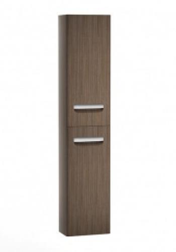 Купить Шкаф-колонна ROCA The GAP левый ZRU9302843, Испания