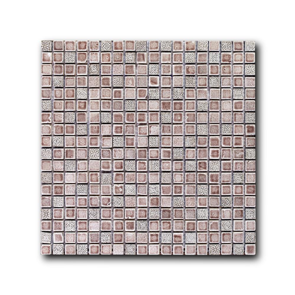 Купить Мозаика Art&Natura Equilibrio 029 (1, 5х1, 5) 30х30, Италия