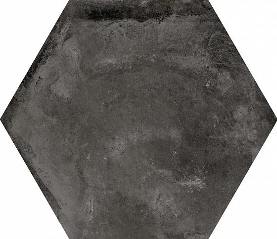 Купить Керамогранит Equipe Urban Hexagon Dark 23515 29, 2x25, 4, Испания