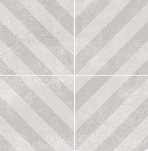 Купить Керамическая плитка Dual Gres Vanguard Pav. Yole Grey (Mix без подбора) напольная 45x45, Испания