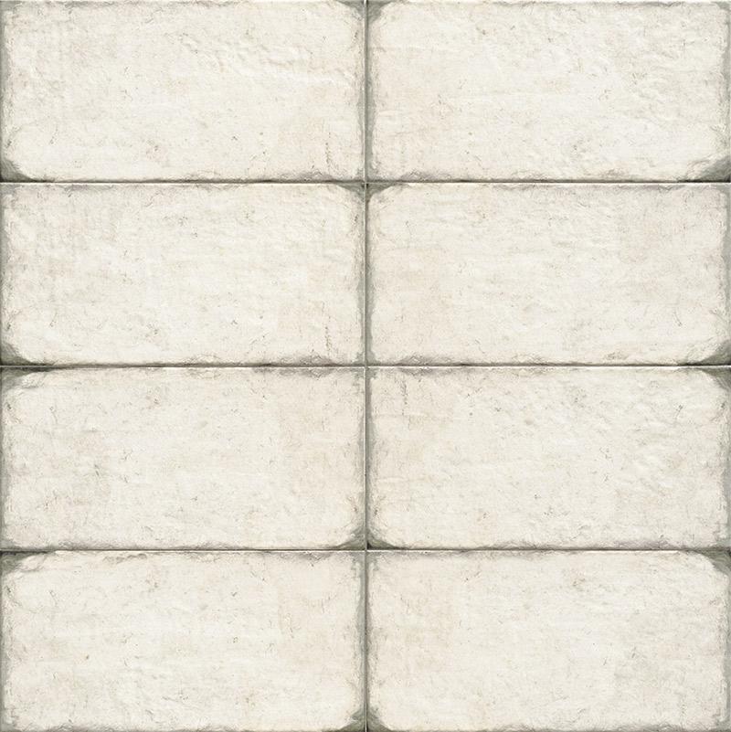 Купить Керамическая плитка Mainzu Rivoli White Настенная 15x30, Испания