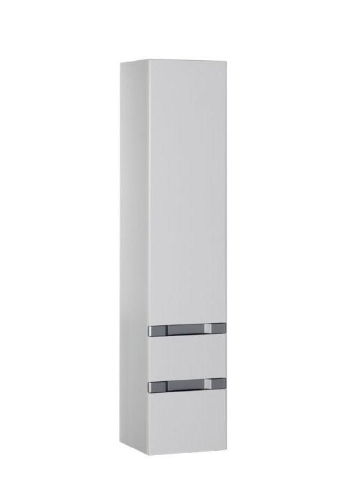 Купить Пенал Aquanet Виго 40 подвесной белый 00183402, Россия