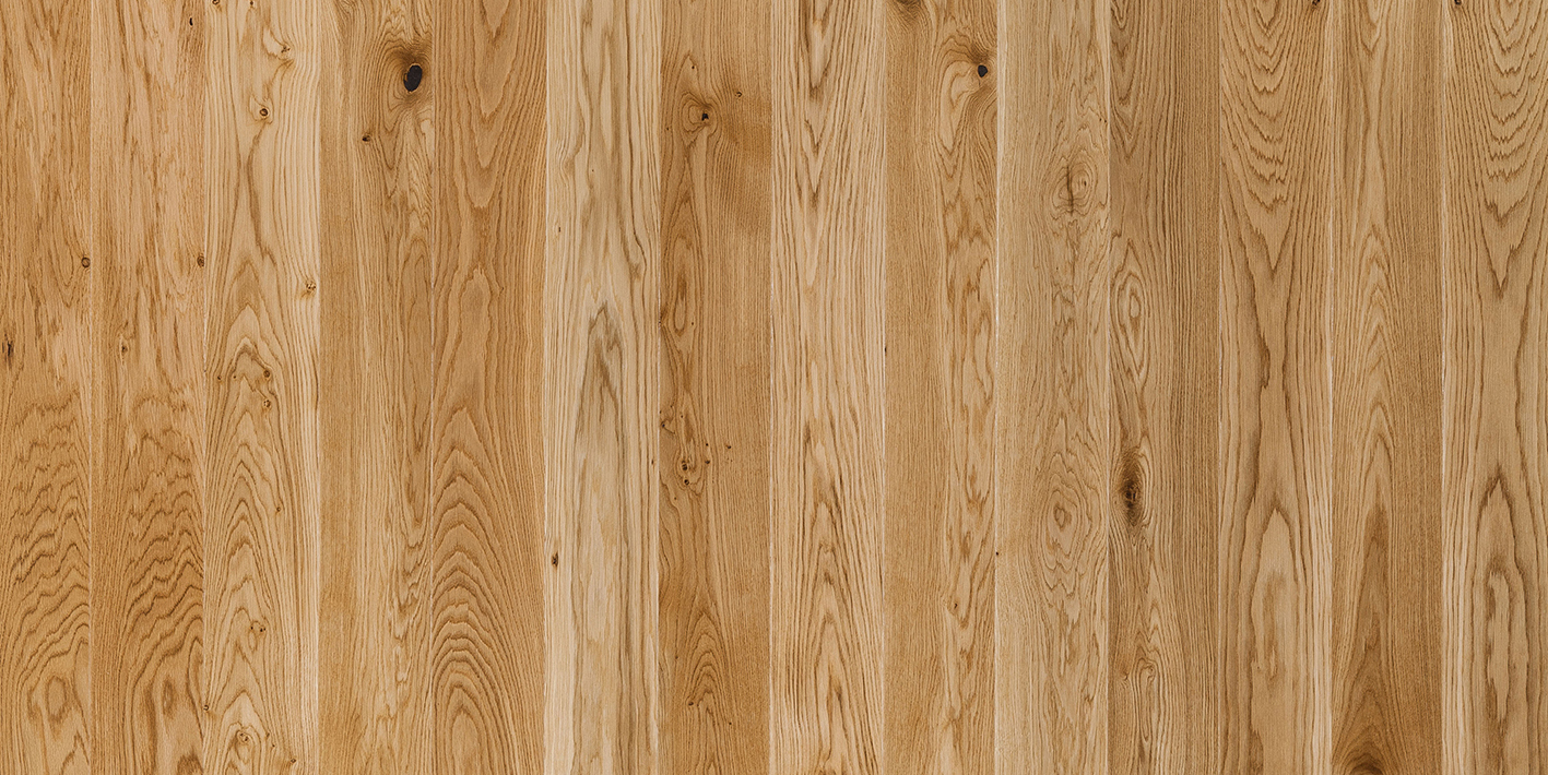 Купить Паркетная доска Floorwood OAK Madison Premium 1S (Дуб Кантри), Россия