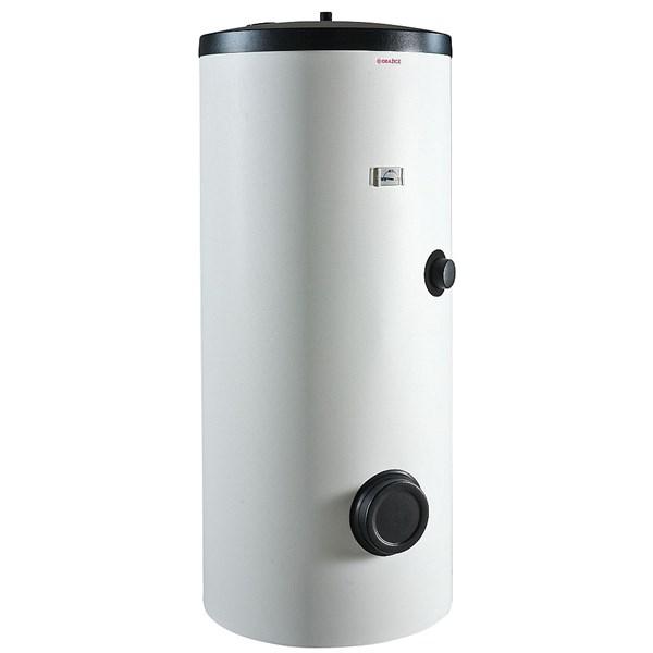 Купить Drazice OKC 160 NTR/BP* Водонагреватель косвеннного нагрева воды. Стационарный. С возможностью подключения ТЭНа Дражице, Чехия