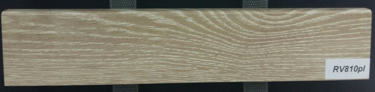 Купить Плинтус Kronotex Rooms Suite RV810pl Limed Oak Beige (Бежевый беленый дуб), Германия