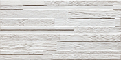 Керамогранит Ceramika Konskie Wood Mania White настенный 30x60