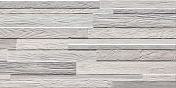 Керамогранит Ceramika Konskie Wood Mania Grey настенный 30x60