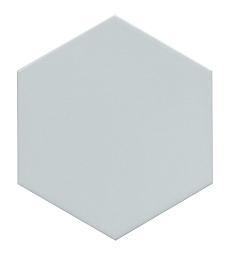 Керамическая плитка Kerama Marazzi Бенидорм 24023 голубой настенная 20x23