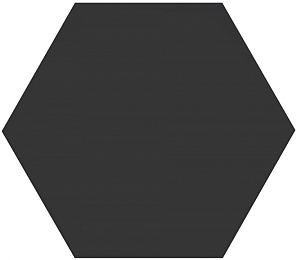 Керамическая плитка Kerama Marazzi Буранелли черный 24002 настенная 20х23,1
