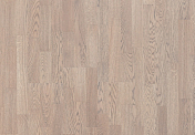 Паркетная доска FocusFloor Oak Storm White Matt 3S Loc