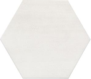 Керамическая плитка Kerama Marazzi Макарена 24012 белый настенная 20x23