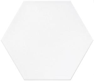 Керамическая плитка Kerama Marazzi Буранелли белый 24001 настенная 20х23,1