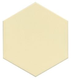 Керамическая плитка Kerama Marazzi Бенидорм 24021 желтый настенная 20x23
