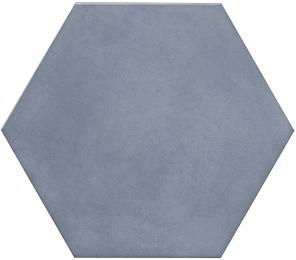 Керамическая плитка Kerama Marazzi Эль-Салер 24017 голубой настенная 20x23