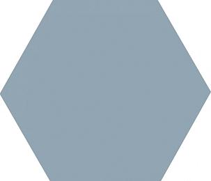 Керамическая плитка Kerama Marazzi Аньет 24007 голубой темный 20x23,1