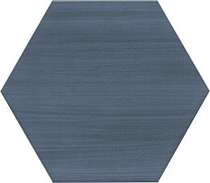 Керамическая плитка Kerama Marazzi Макарена 24016 синий настенная 20x23