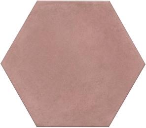 Керамическая плитка Kerama Marazzi Эль-Салер 24018 розовый настенная 20x23