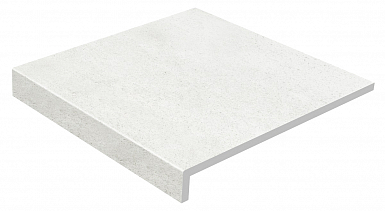 Ступень Gres de Aragon Urban Blanco Anti-Slip фронтальная 30х33